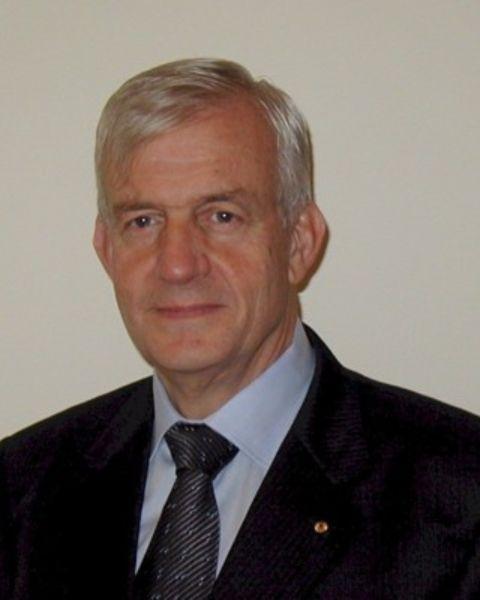 Paul-Barratt
