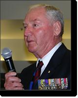 Lieutenant General Frank Hickling